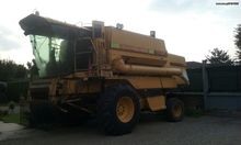 Used Holland TX 34 '