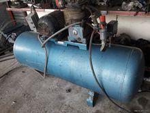 Used Compressor 500