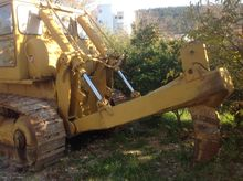 Used CAT D8 '78 in A