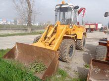 Used Liebherr L508 '