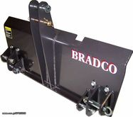 Used BRADCO 3-POINT