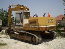 Used Liebherr R 912