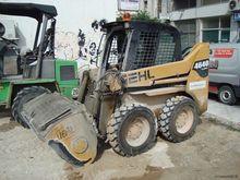 Used Gehl SL4640T '0