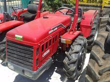 Used Carraro 4300 TI