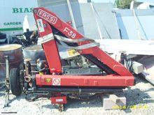 Fassi F38 '08