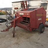 Used Welger RP 150 '