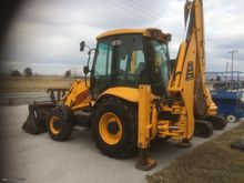 JCB 3CX 4X4 TURBO '08