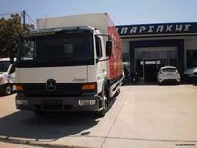 Mercedes-Benz 1023 ATEGO FROZEN