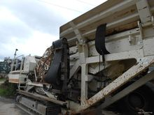 Used CAT metso-12-13