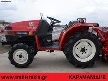 Yanmar F 6 1,2m fraise '07