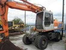 Used Hitachi FH 200W