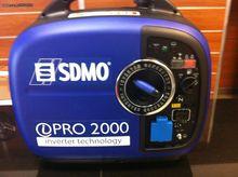 Used SDMO PRO 2000 I