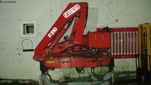 Used Fassi 210.A4 '0