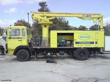 DAF1300 220/380 V, l BOSH '90
