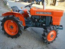 Kubota L 1501 4X4 21HP '04
