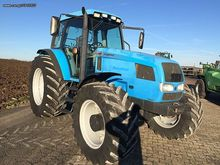 Landini LEGEND 130 DT '01