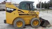 Used Gehl 6640 TURBO