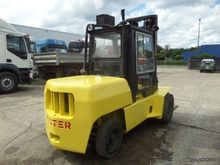 Used Hyster XL 5.0 '