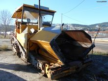 Used Demag DF 130 C