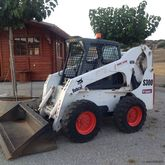 Bobcat S300 High Flow '05