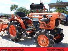 Used Kubota B 7001 u