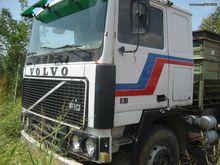 Used Volvo f10 '90 i