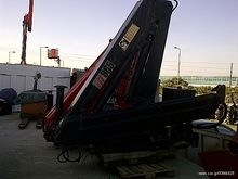 Used Hiab 965 '98 in
