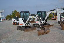 Used Bobcat 425 EG '