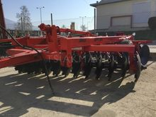 Used Harrow Rau RAU