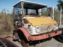 Unimog 406-353 '76