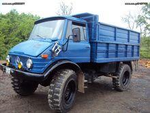 Used Unimog 416 '75