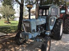 Ford 7000 '85