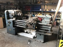 MICHANOURGIKOS LATHE 1m '00
