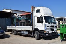 Used Scania PM 4X2 A