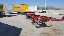 Fliegl SDS400 CONTAINER HARD '0