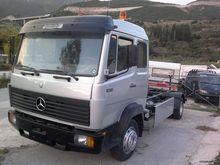 Mercedes-Benz 1120 !! 6ari + ov