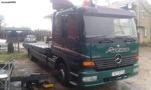 Mercedes-Benz 823 ATEGO '99