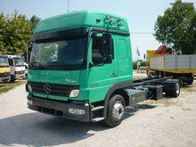 Mercedes-Benz 1228 '06