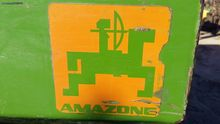 Used Amazone Za-u 10