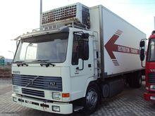 Used Volvo FL7 '91 i