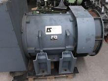 GENERATOR 435 KVA '91