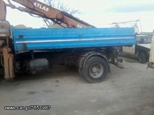 Used Meiller 400 '95