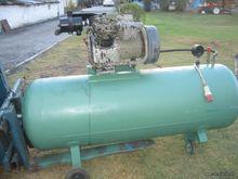 ABG 500 liter 4hp '00