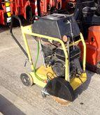 Used Wacker BFS 935