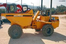 Used Benford 3000 '9