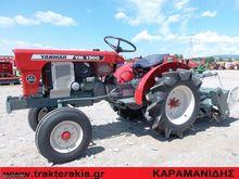Yanmar YM 1300 2WD '00