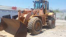 CAT 936 F '95