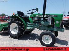 Yanmar YM 1300 Green '00