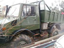 Used Unimog U1500 AG
