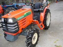 HITACHI CTX-18 [KUBOTA GB18] '1